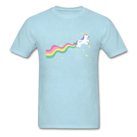T-Shirt Licorne <br> Superstar