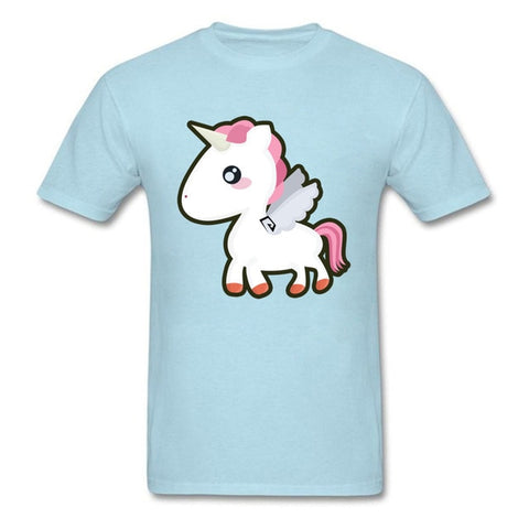 T-Shirt Licorne <br> Poney