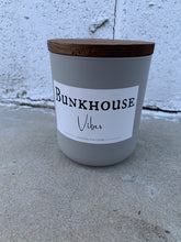 Bunkhouse Vibes Candle