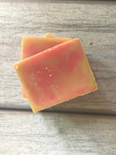 Black Raspberry & Vanilla Soap
