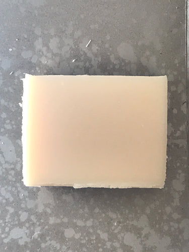 Just Clean Goat Milk Soap