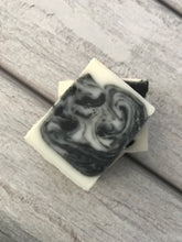 Black & White Facial Soap