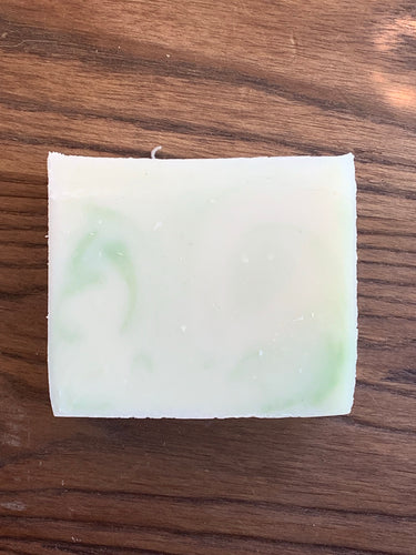 Cucumber & Melon Soap
