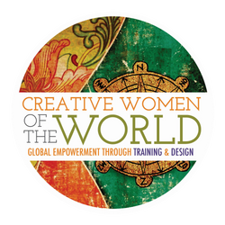 Creative Women of the World