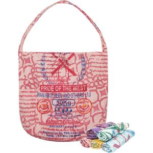 Eco Roll Up Shopper Tote