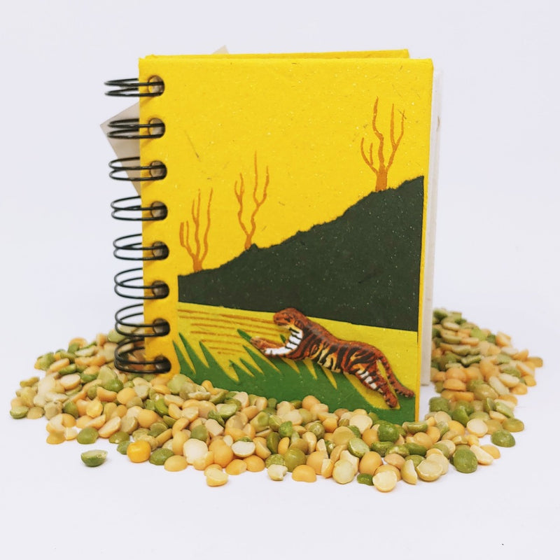 Mr. Ellie Pooh Journal - Small