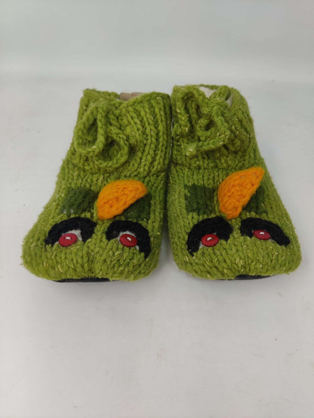 Children's Animal Slippers