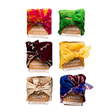 Scents of India Mini Soap Bar