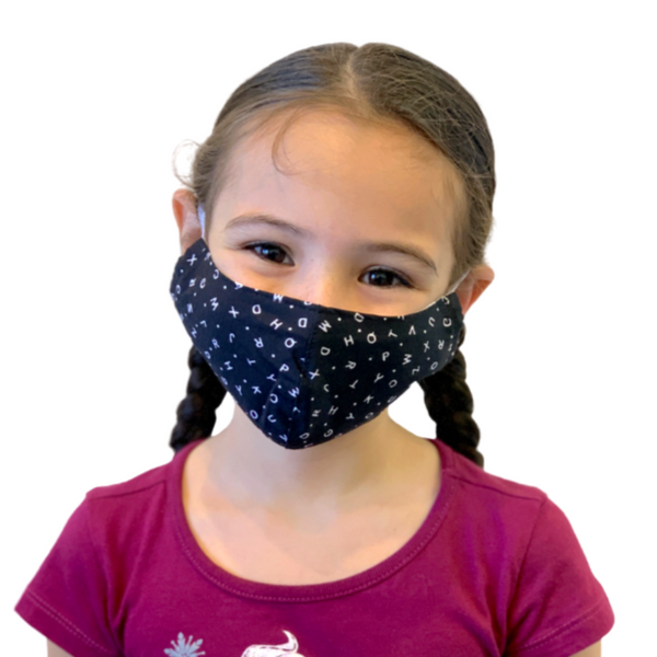 Child 5-8 Reuseable Facemask