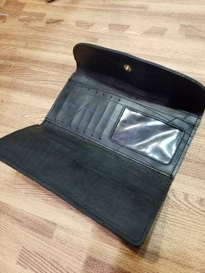 Revved Up Long Wallet