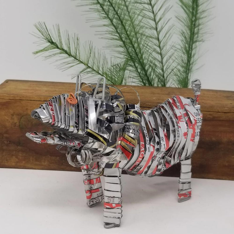 Cani*mal Wire Animals