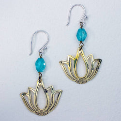 Padma Delight Earrings