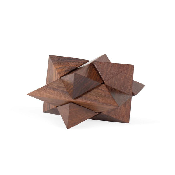 6 Pointed Star Puzzle