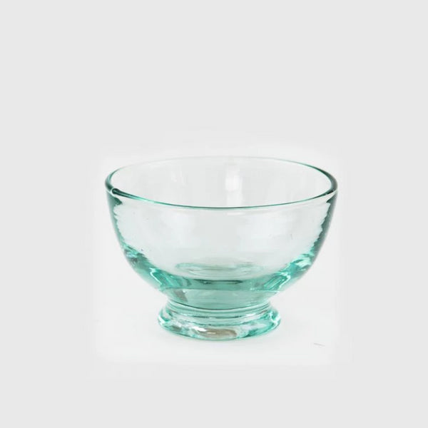 Moroccan Glass Bowl