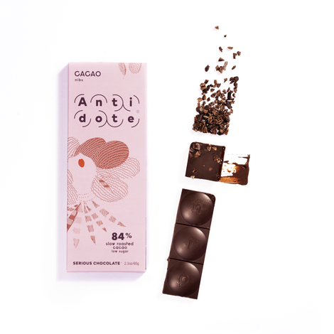 Antidote Chocolate Bar