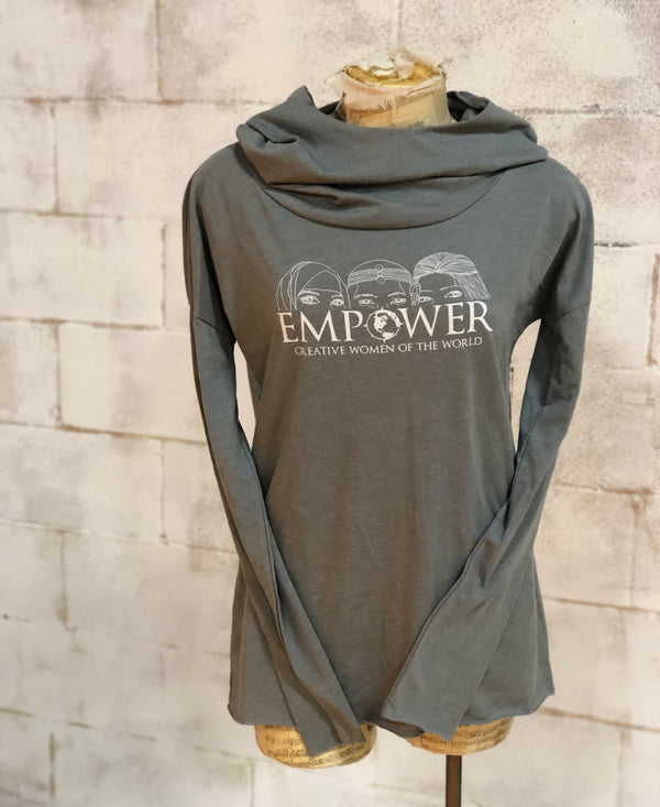 CWOW Empower Cowl Hoodie