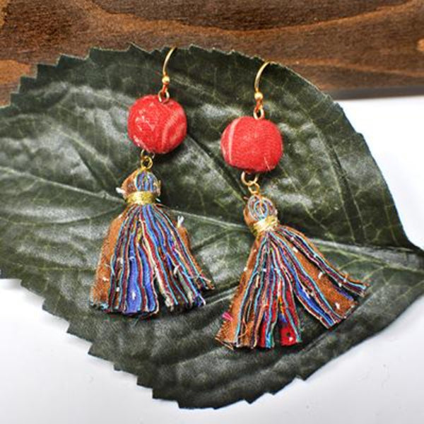 Adya Drop Earrings