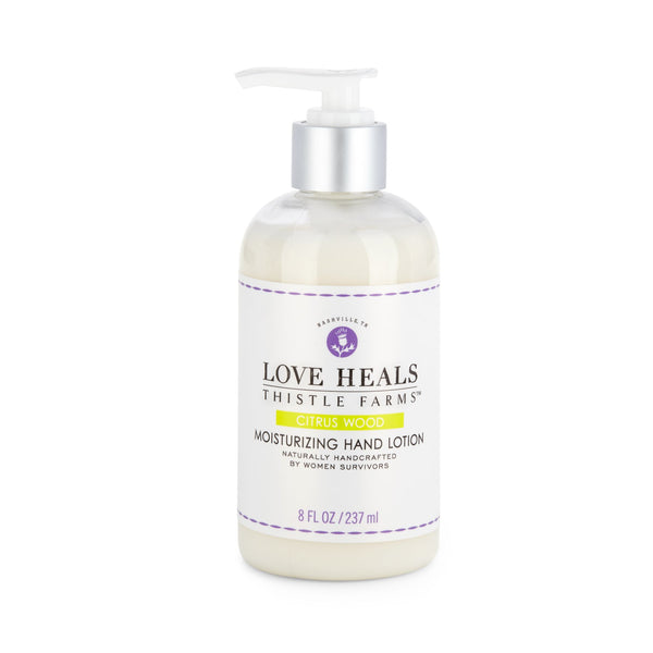 Love Heals Hand Lotion