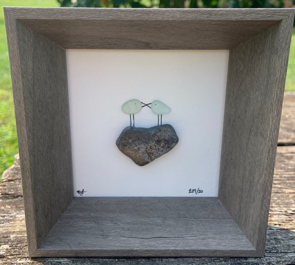Kiss on the Rocks - 4x4
