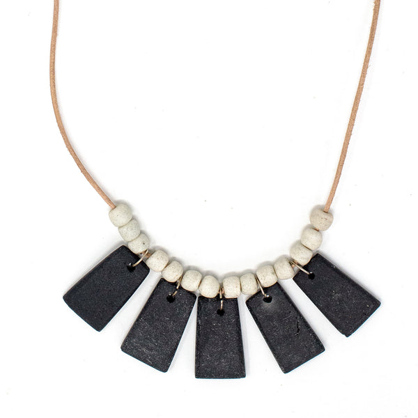 Niamey Necklace