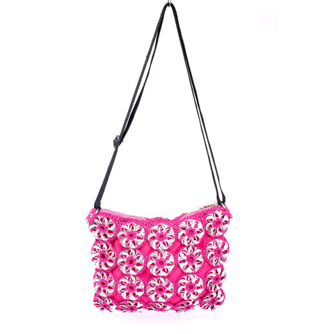 Poptab Crossbody Bag Margarita