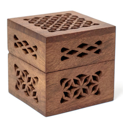 Cutwork Box