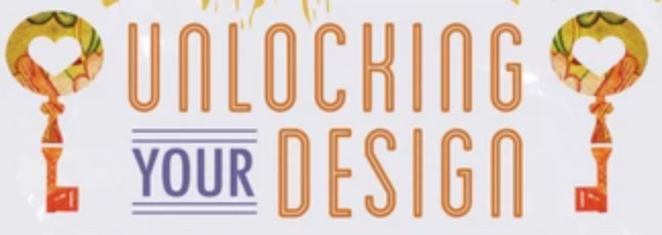 *Unlocking Your Design Business Training