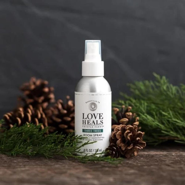Love Heals Room Spray