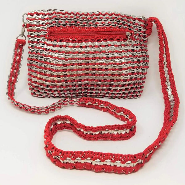 Lori Pop Tab Purse
