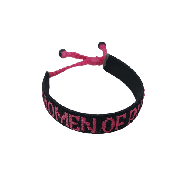 Women of Purpose Bracelet