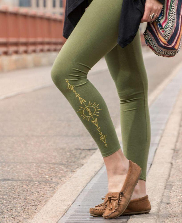 Love & Light Organic Leggings