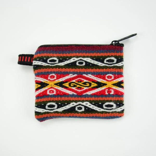 Aguayo Mini Coin Purse