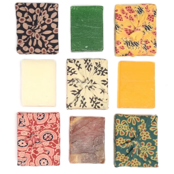 Scents of India Soap Bar