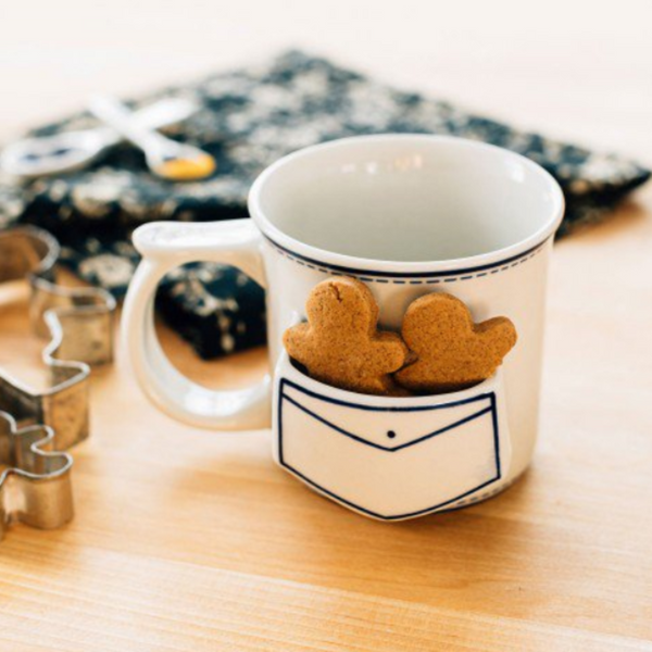 Cookie & Milk Mug