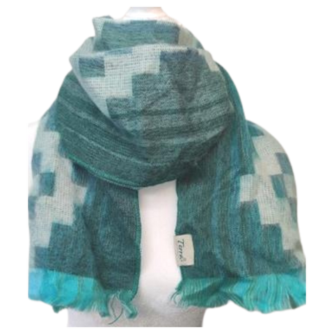 Specialty Winter Reversible Scarf