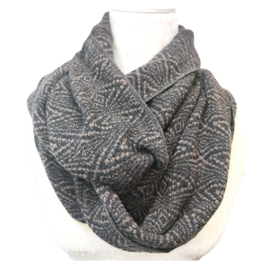 Vision Infinity Scarf