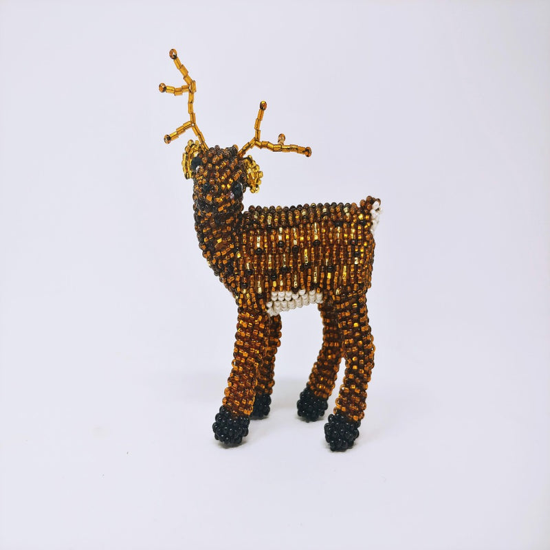 BEAMS Beaded Animals