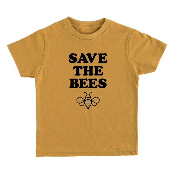 Save The Bees T-Shirt - Children
