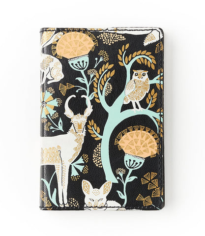 Fauna Leather Journal