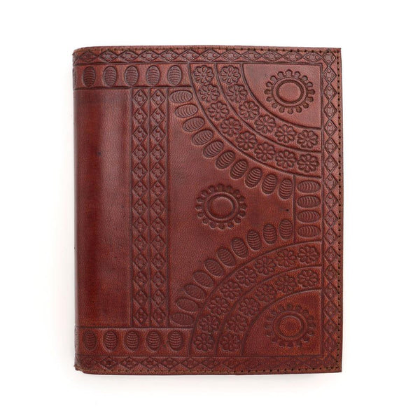 Brahmin Leather Journal