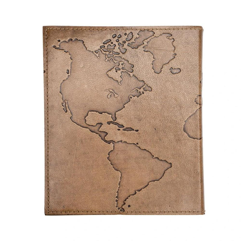Ancient Globetrotter Journal