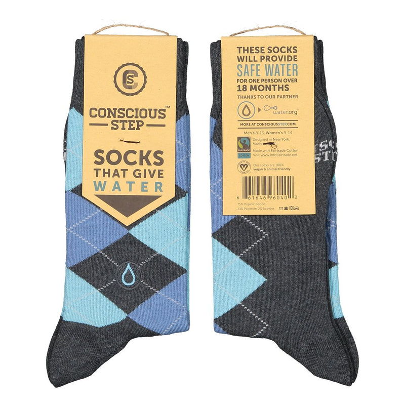 Conscious Steps Socks