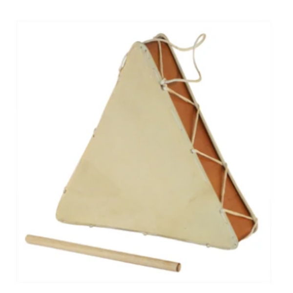 Triangle Drum