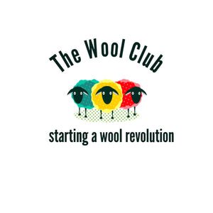 The Wool Club starting a wool revolution