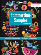 Load image into Gallery viewer, Summertime Sampler