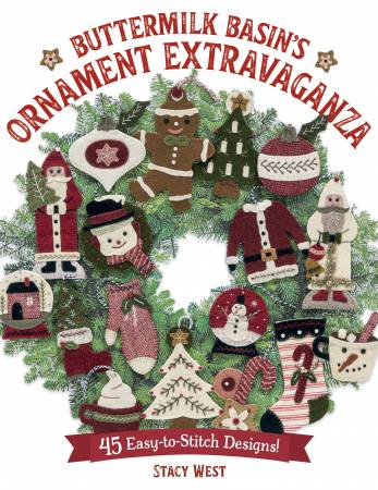 Ornament Extravaganza