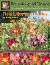 Load image into Gallery viewer, Field Lilies and Fancies