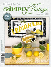 Load image into Gallery viewer, Simply Vintage Magazine 35