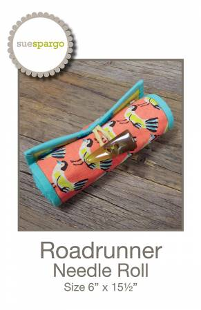 Roadrunner Needle Roll