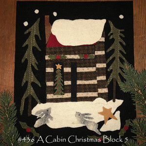 A Cabin Christmas #5